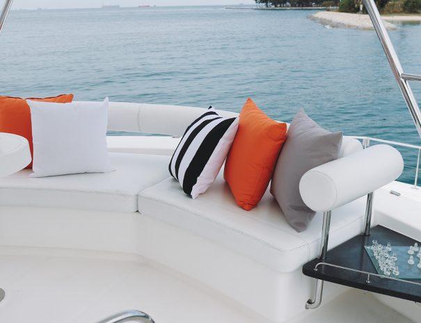Advant Yacht