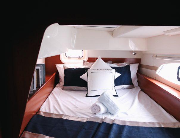 Charter Advant Yacht - Interior